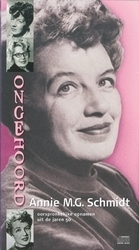 LB Ongehoord Annie M.G. Schmidt