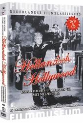DVD + CD Hollandsch Hollywood