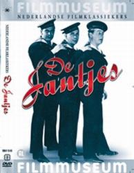DVD De Jantjes