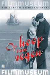 DVD Op Hoop van Zegen