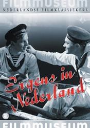 DVD Ergens in Nederland
