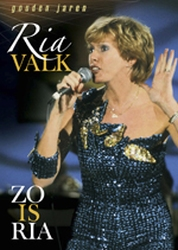 DVD Ria Valk