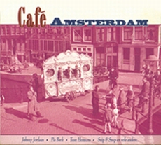 CD Café Amsterdam