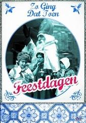 DVD Feestdagen