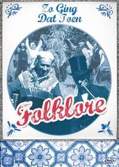DVD Folklore