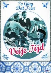 DVD Vrije tijd