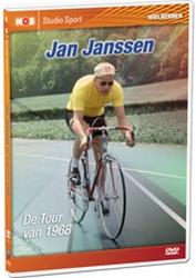 DVD Jan Janssen Tour 1968