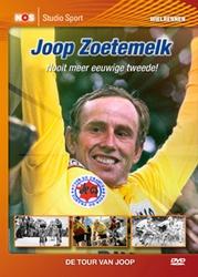 DVD Joop Zoetemelk