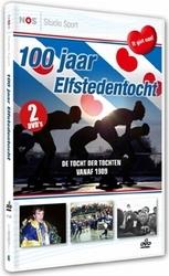 DVD 100 jaar Elfstedentocht