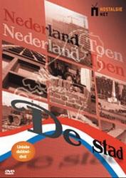 DVD De Stad