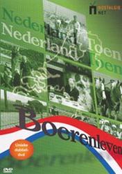 DVD Boerenleven