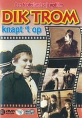 DVD Dik Trom knapt 't op