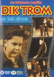 DVD Dik Trom en het circus