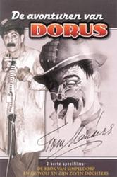 DVD De avonturen van Dorus