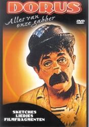 DVD Dorus, alles van onze Gabber