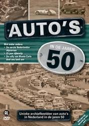 DVD Auto's in de jaren 50