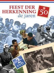 DVD Feest der herkenning jaren 50