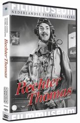 DVD Rechter Thomas