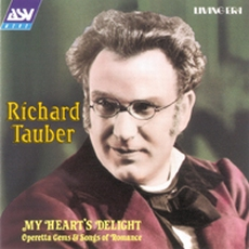 CD Richard Tauber