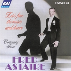 CD Fred Astaire, Lets face
