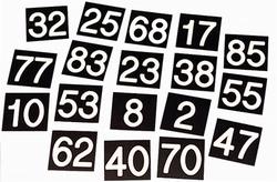 Het Magnetische Bingo Systeem