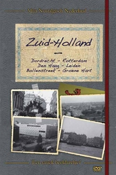 DVD Nostalgisch Zuid-Holland