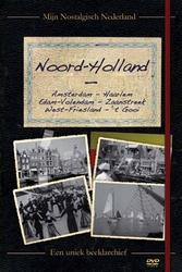 DVD Nostalgisch Noord-Holland