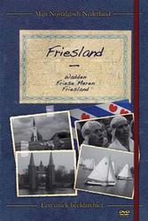 DVD Nostalgisch Friesland