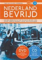CD+DVD Nederland Bevrijd