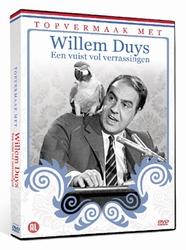 DVD Topvermaak Willem Duys
