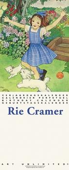 Verjaardagskalender Rie Cramer