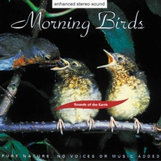 CD Morning Birds