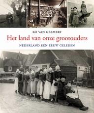 BK Het land van onze grootouders