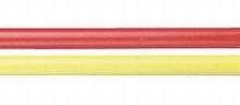 Set gymnastiekstokken 80 cm