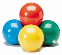 Lichtgewicht ballen
