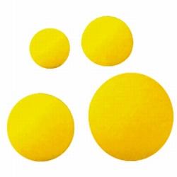 Schuimplasticbal