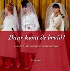 BK Daar komt de bruid!