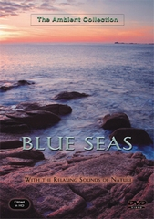 DVD Blue Seas