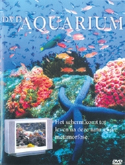 DVD TV-Aquarium