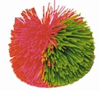 Kooshbal, ca 9 cm.