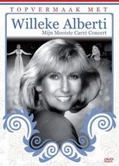 DVD Topvermaak Willeke Alberti