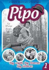 DVD Pipo de Clown, deel 1