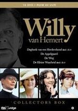 DVD Willy van Hemertbox