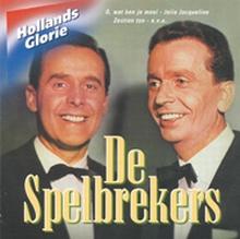CD HG De Spelbrekers