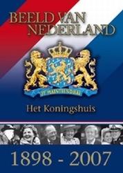 DVD BVN Het Koningshuis