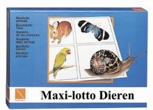 Maxilotto Dieren