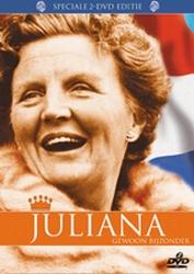 DVD Juliana Gewoon Bijzonder