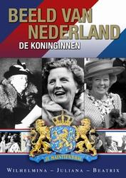 DVD BVN De Koninginnen