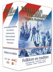DVD BVN Folklore en tradities