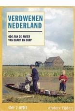 DVD Verdwenen Nederland